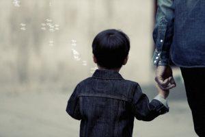 Impagos de pensiones y custodia de menores. Pruebas juridica