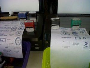 Falsificaciones en curriculum vitae. Titulaciones falsas
