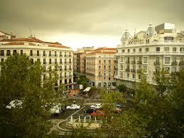Detectives en Madrid. Agencia Indicios. Distrito Chamberí.