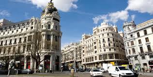 Detectives en Madrid. Agencia Indicios. Distrito Centro.