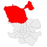 Detectives en Madrid. Agencia indicios. Distrito de Fuencarral-El Pardo.