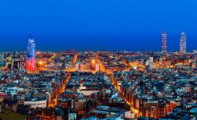 En Barcelona, detienen a un hombre por matar a su pareja.