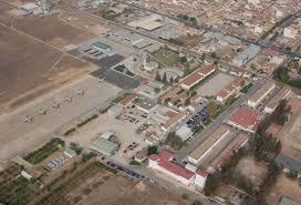 Detienen a los autores del tiroteo en Murcia.