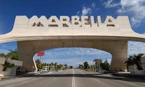 Un hombre es asesinado en Marbella.