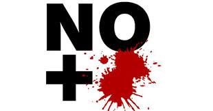 Se alzan voces para parar la violencia en México.