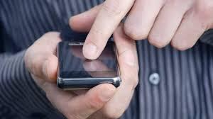 Nuestro móvil y la información que puede revelar.