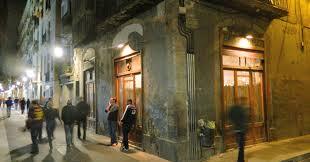 Un tiroteo en Marsella.