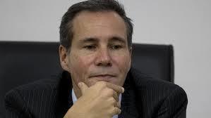 ADN distinto al de fiscal Nisman.