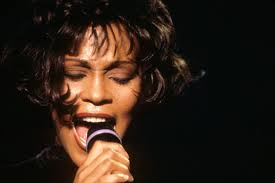 La hija de Whitney Houston, hospitalizada.