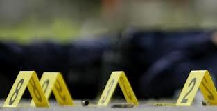 Un adolescente es tiroteado en Maryland.