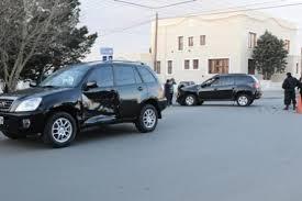 La violencia entre conductores.