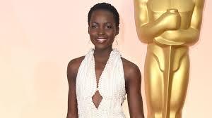 Un vestido de la gala del Oscar robado.