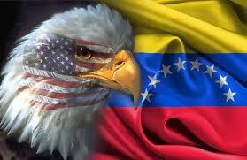"""Venezuela arresta a """"espías"""" americanos."""