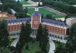 Escándalo en la Universidad Complutense de Madrid.