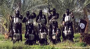 Se descubren más fosas de víctimas de Daesh.