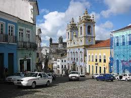 Dos españoles atacados en Brasil.