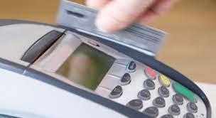 Fraude con tarjetas bancarias extranjeras.