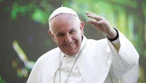 México y la visita del Papa. Curas y chalecos antibalas.