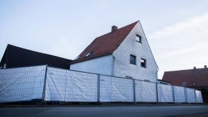 La casa alemana del horror. Sadismo y poder. Psicopatas