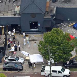 Atentado en Orlando, la discoteca Pulse, el objetivo