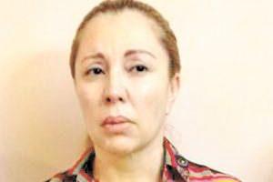 """Clara Elena """"La Señora"""", lider del cártel Beltrán, detenida"""