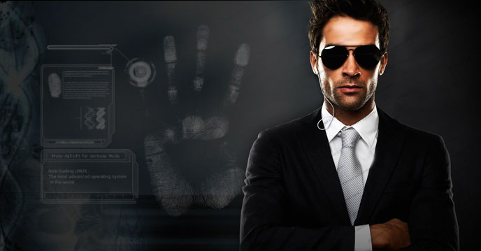 Diferencias entre espias y detectives privados