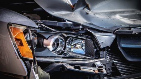 Fraudes más comunes a las aseguradoras de coches